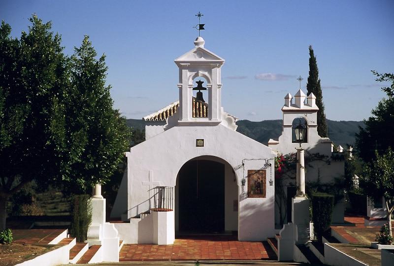 Castilblanco de los Arroyos Sevilla