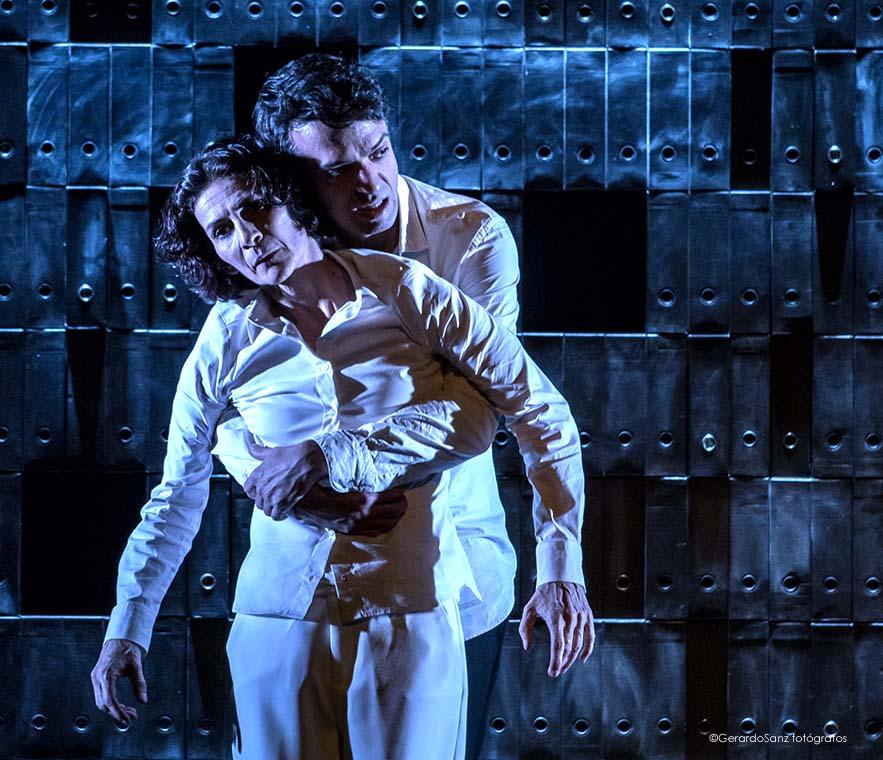 Lorca, la correspondencia personal teatro