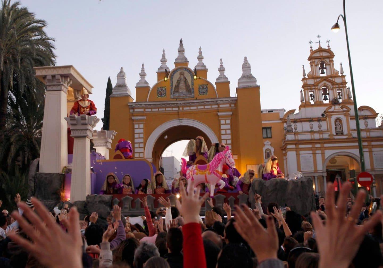 Sevilla macarena