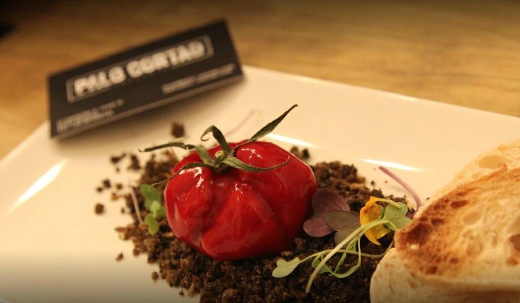 tomate Palo Cortao