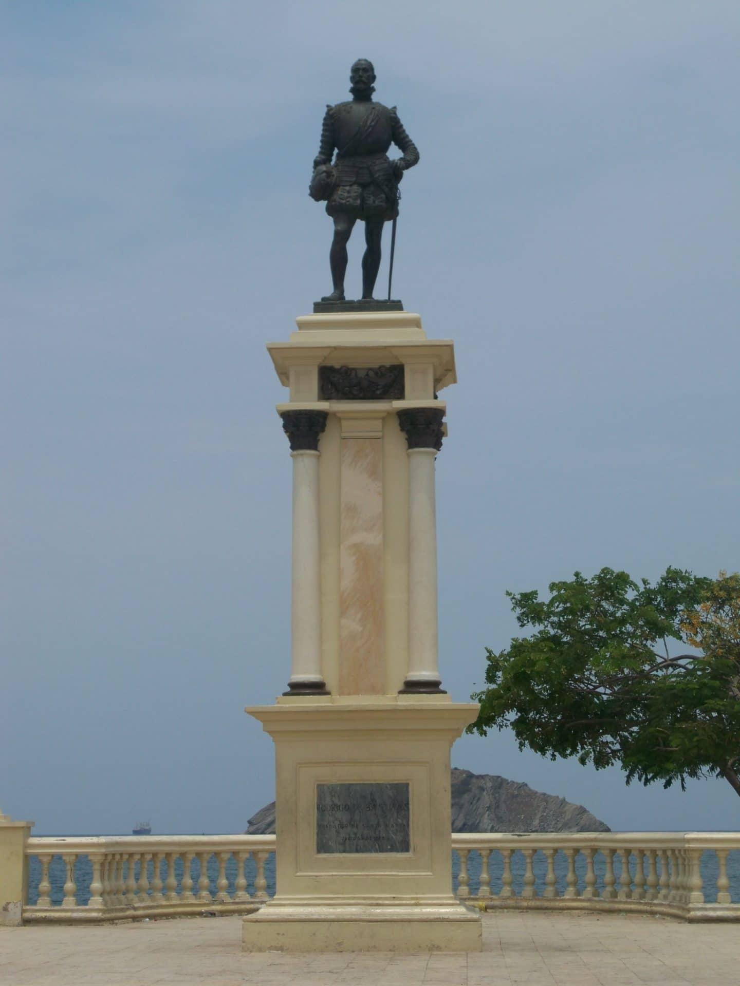 Monumento_Rodrigo_de_Bastidas