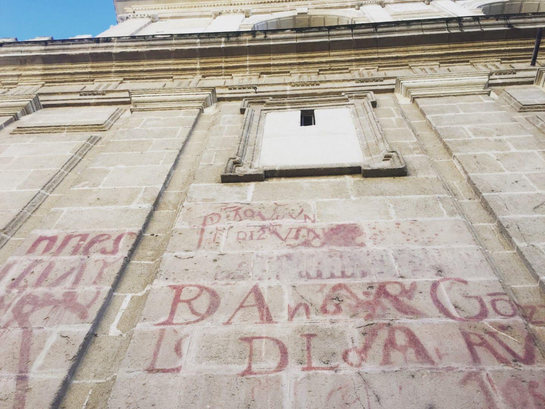 catedral de Sevilla Vitores