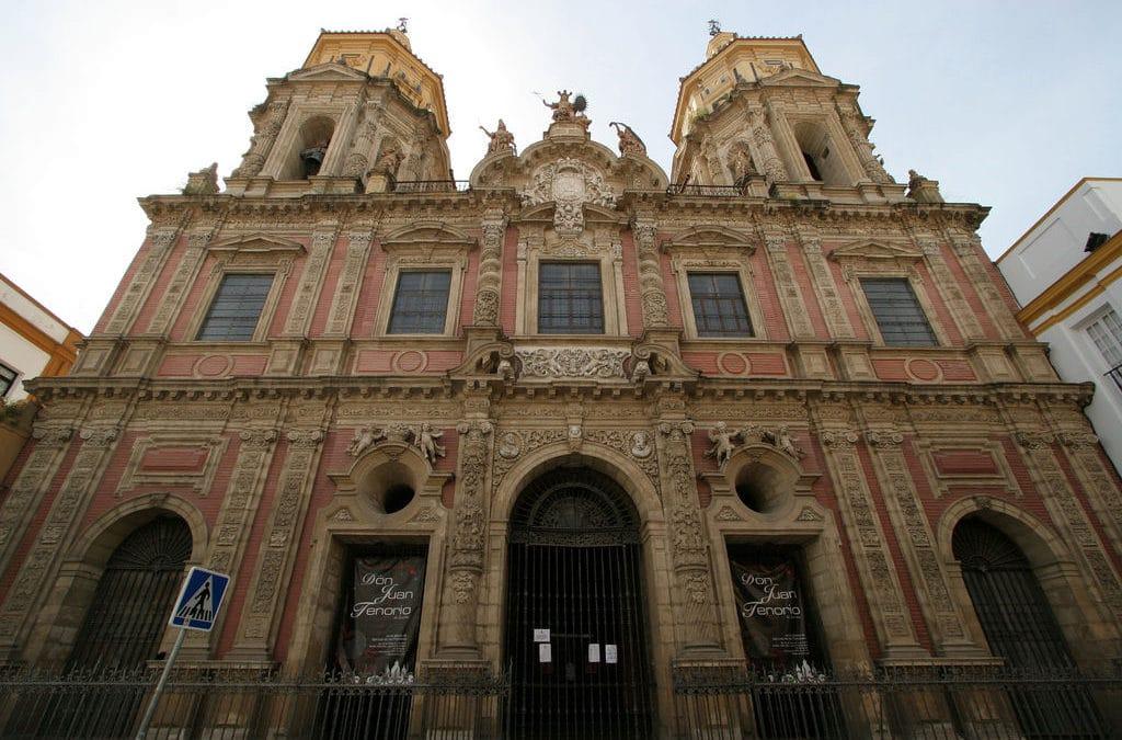 Iglesia-San-Luis-de-los-franceses