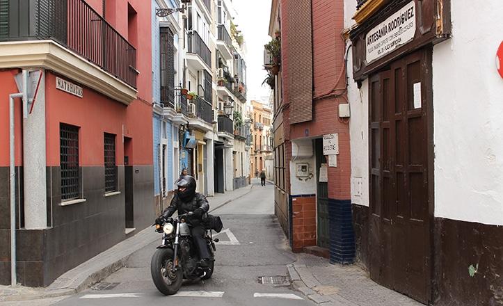 """¿Sabes cuál era la calle """"más larga"""" de Sevilla?"""