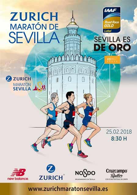 maraton sevilla 2018 zurich