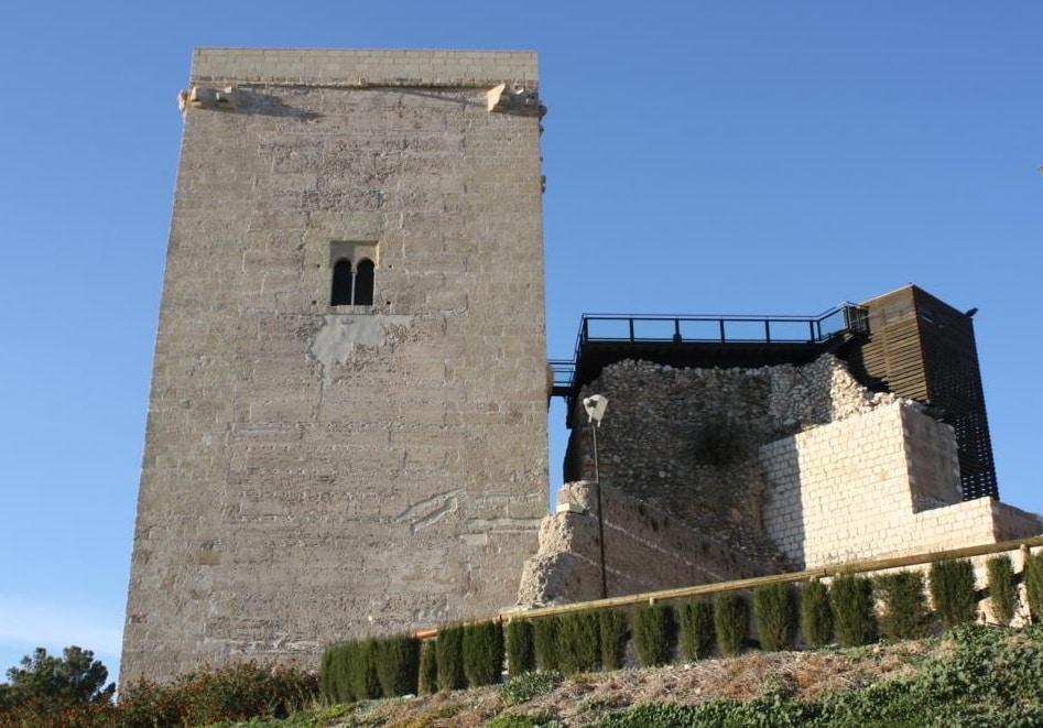 Ruta por los castillos medievales de sevilla sevilla secreta - Foro de estepa sevilla ...