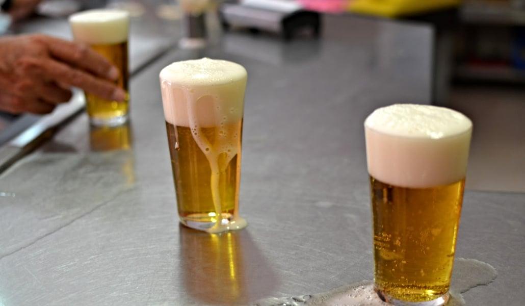 El bar que más Cruzcampo sirve no está en Sevilla capital