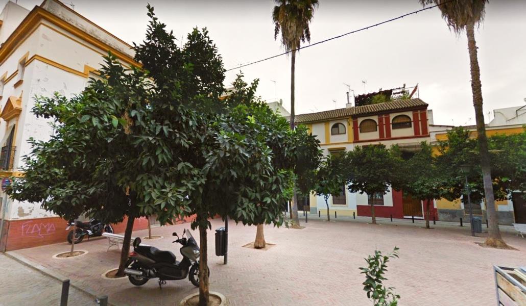 plaza duque veragua