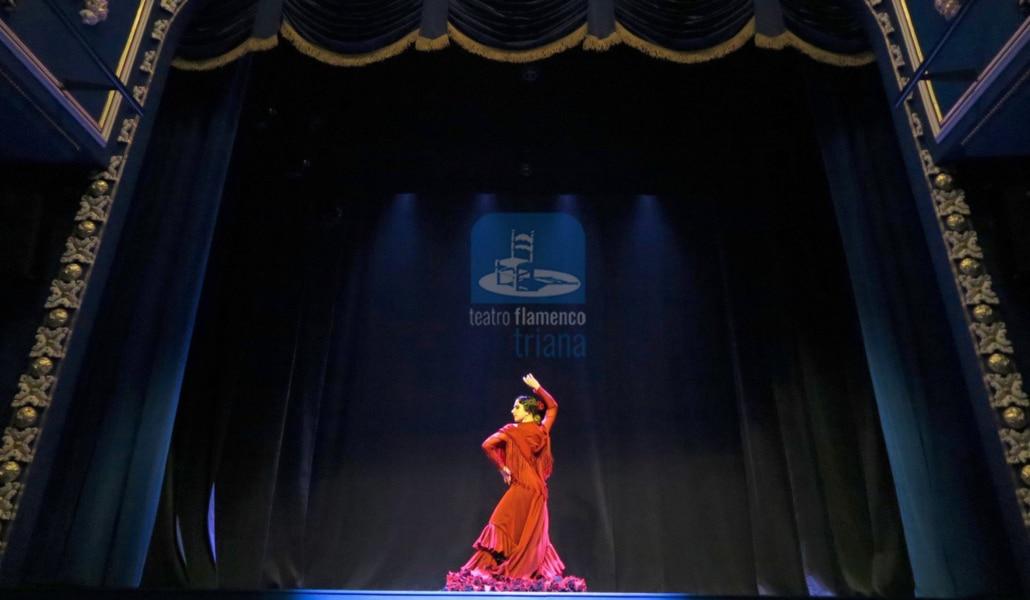 Teatro-flamenco