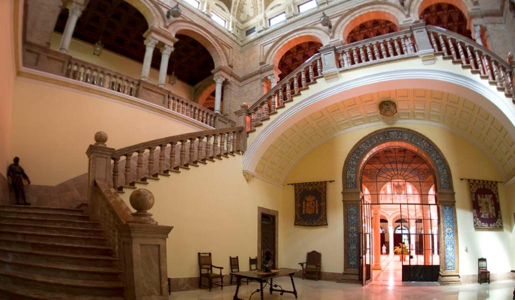 museo-historico-militar-regional-sevilla