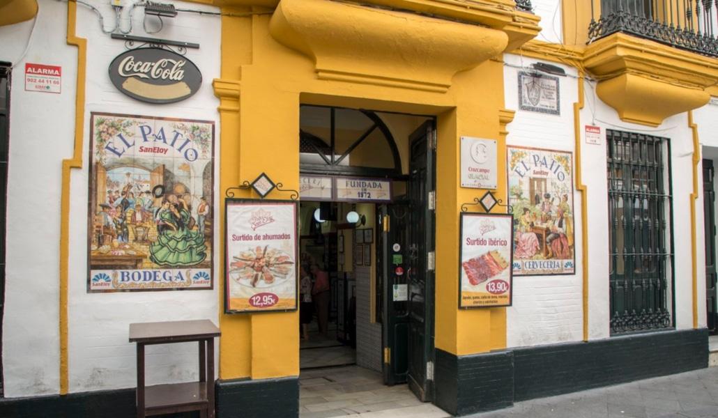 5 Restaurantes Perfectos Para Comer Barato En Sevilla Sevilla Secreta