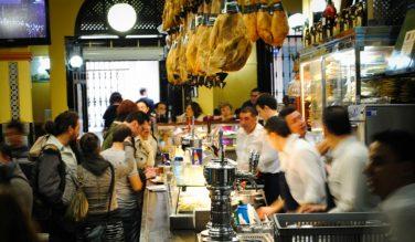 5 restaurantes perfectos para comer barato en Sevilla