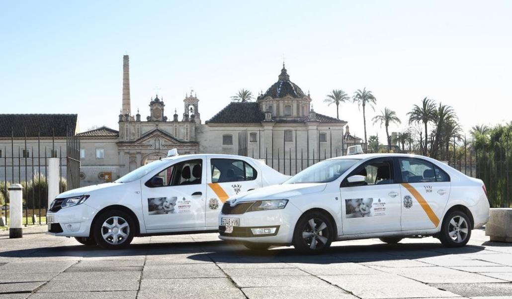 taxi_sevilla