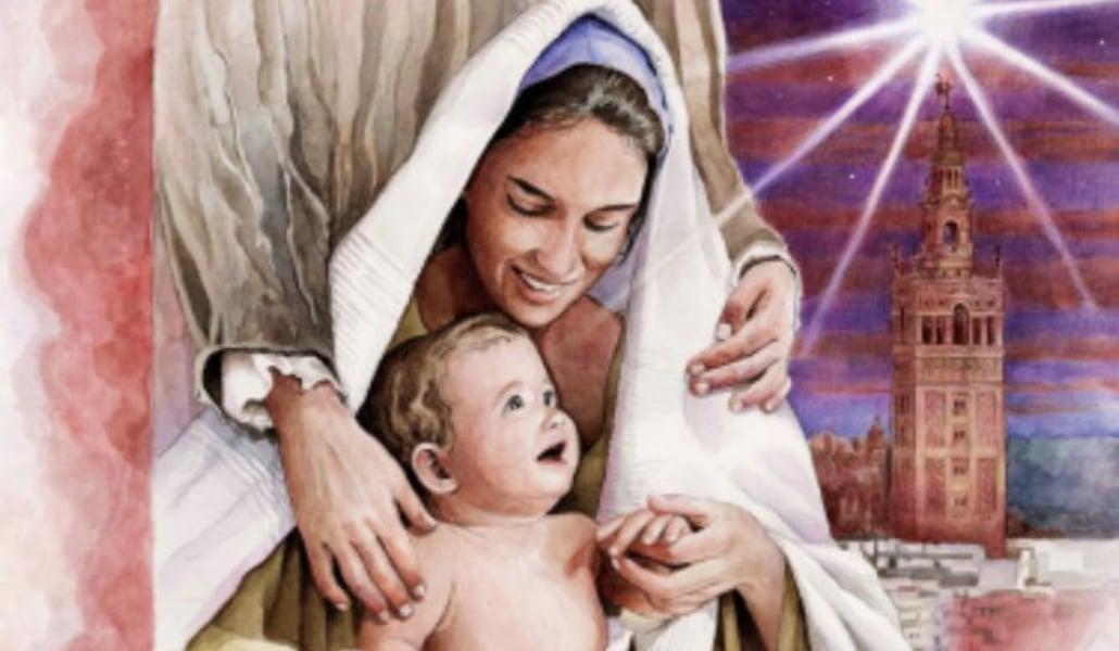 cartel-navidad-asociacion-belenistas-sevilla