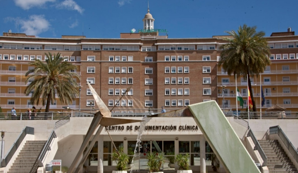hospital-virgen-del-rocio-sevilla
