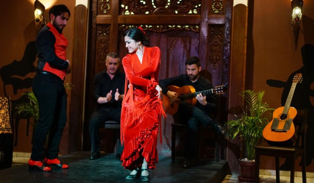 Baraka_flamenco
