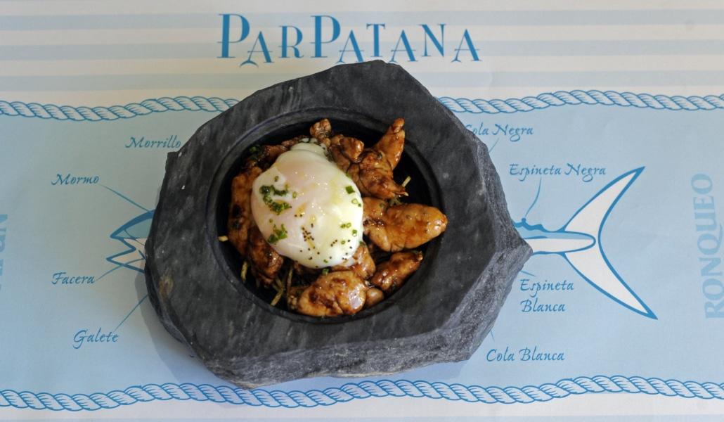Parpatana Sevilla