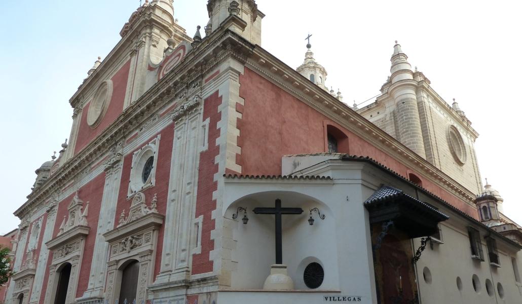 Cruz de Villegas