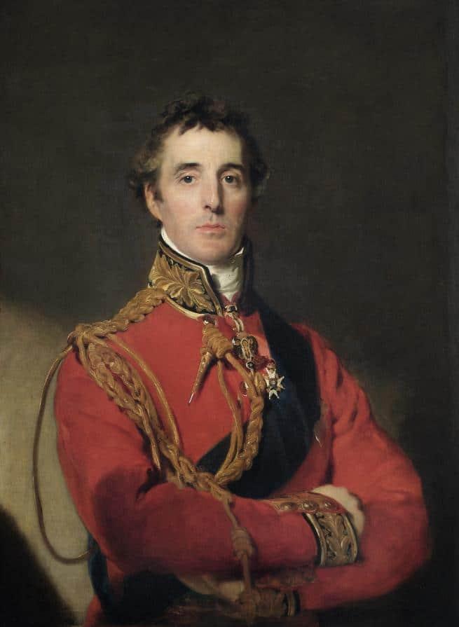 duque-de-wellington