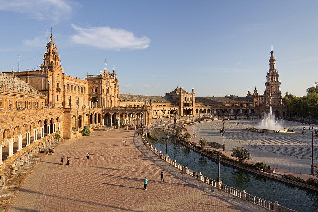 maravillas Andalucía