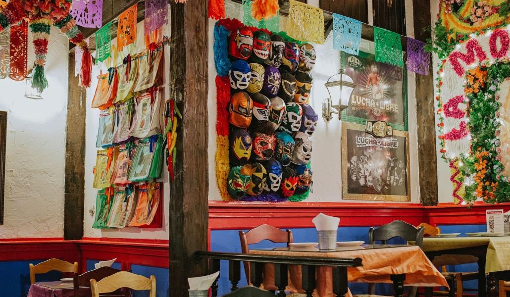 mejor mexicano de Sevilla