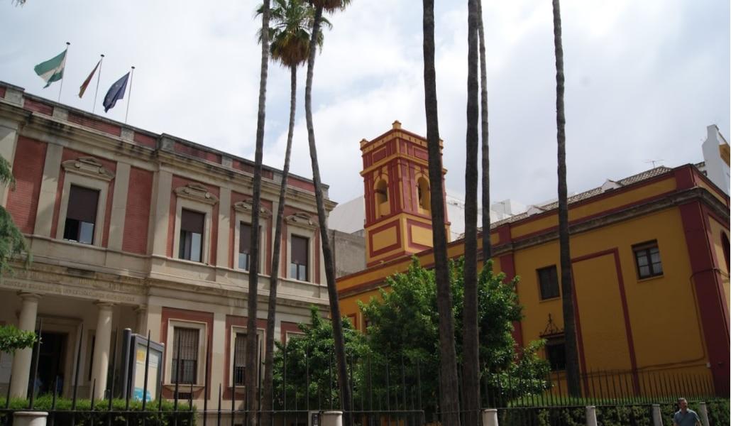Centro de Estudios Hispanoamericanos de Sevilla