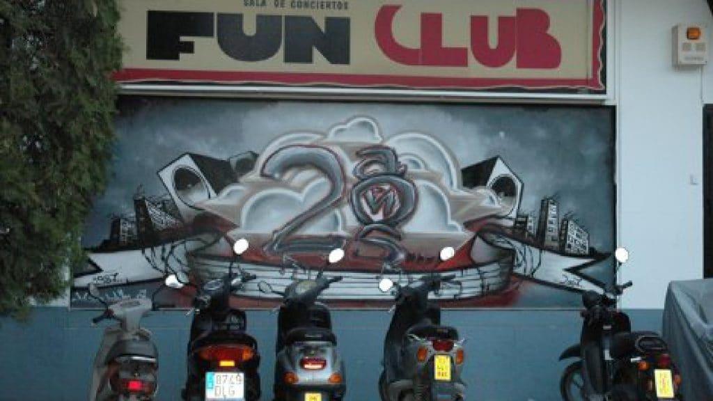 Sala Fun Club