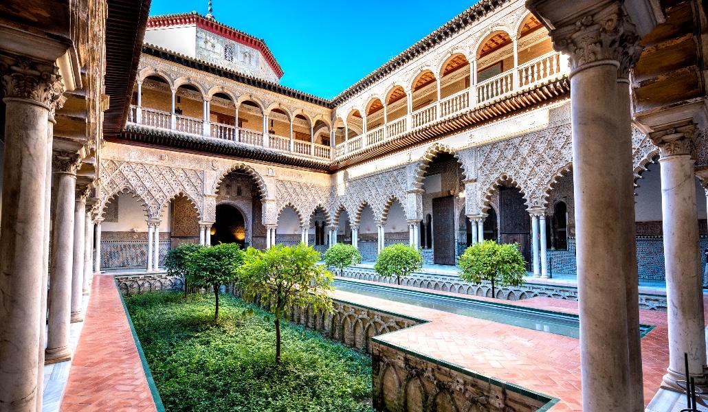 7 cosas que debes saber de los Reales Alcázares de Sevilla ...