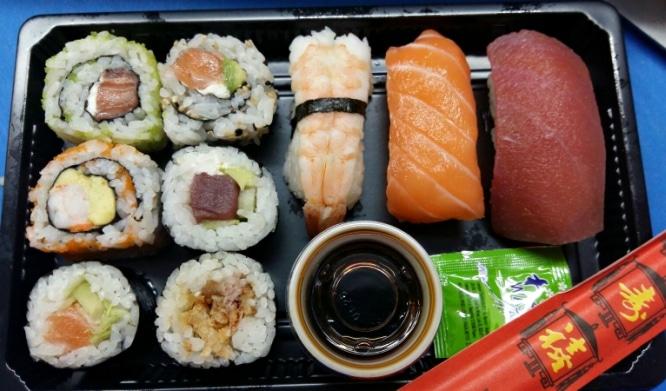 atakito sushi