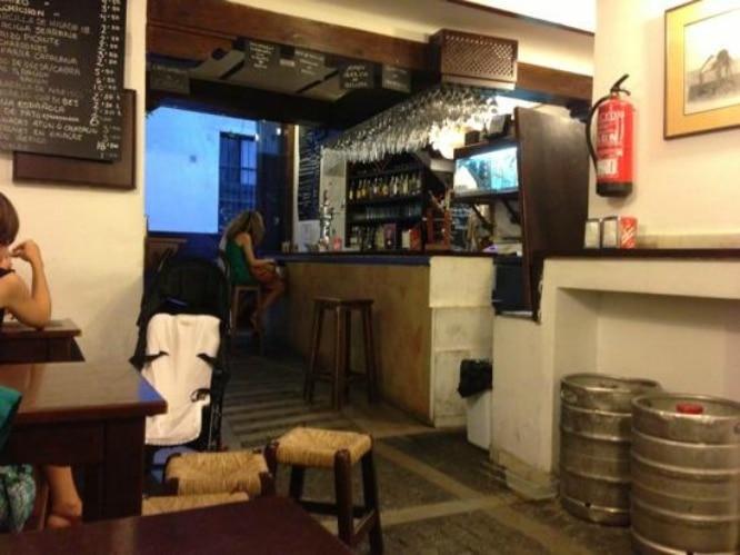 bares dog-friendly de Sevilla