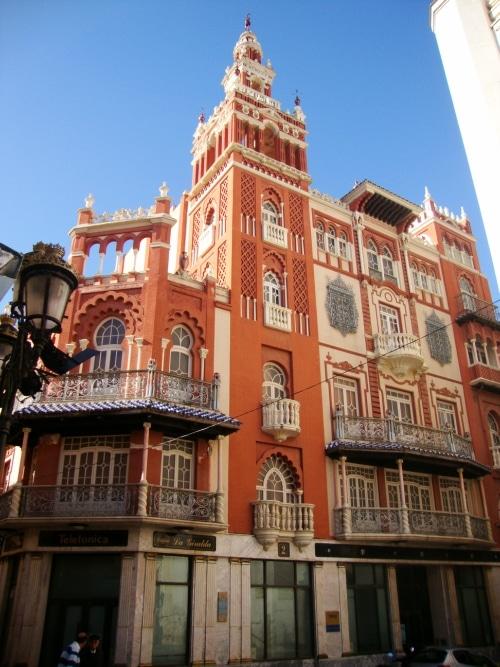Badajoz Giraldilla