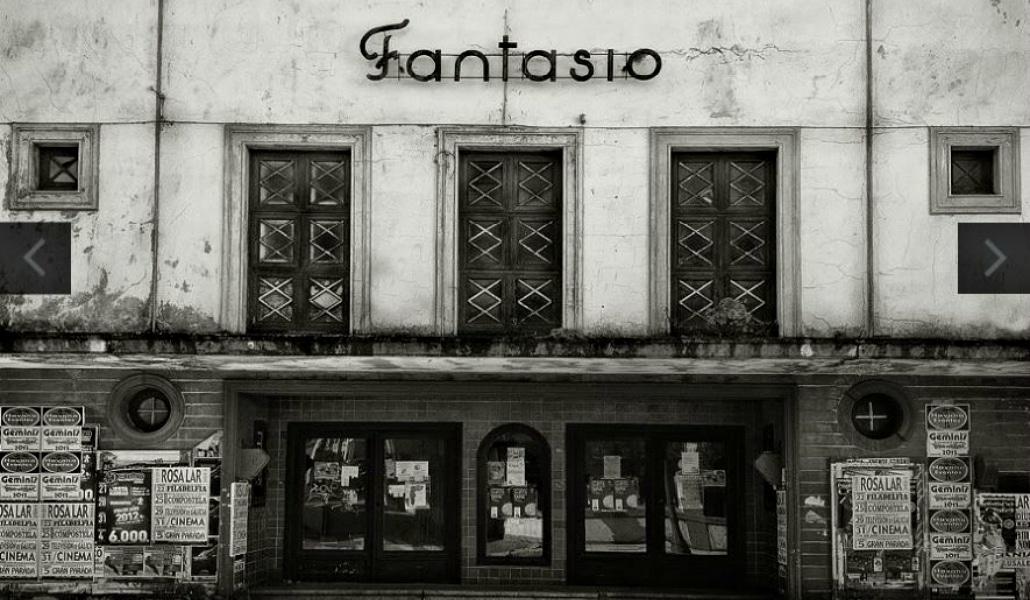 Cine Fantasio