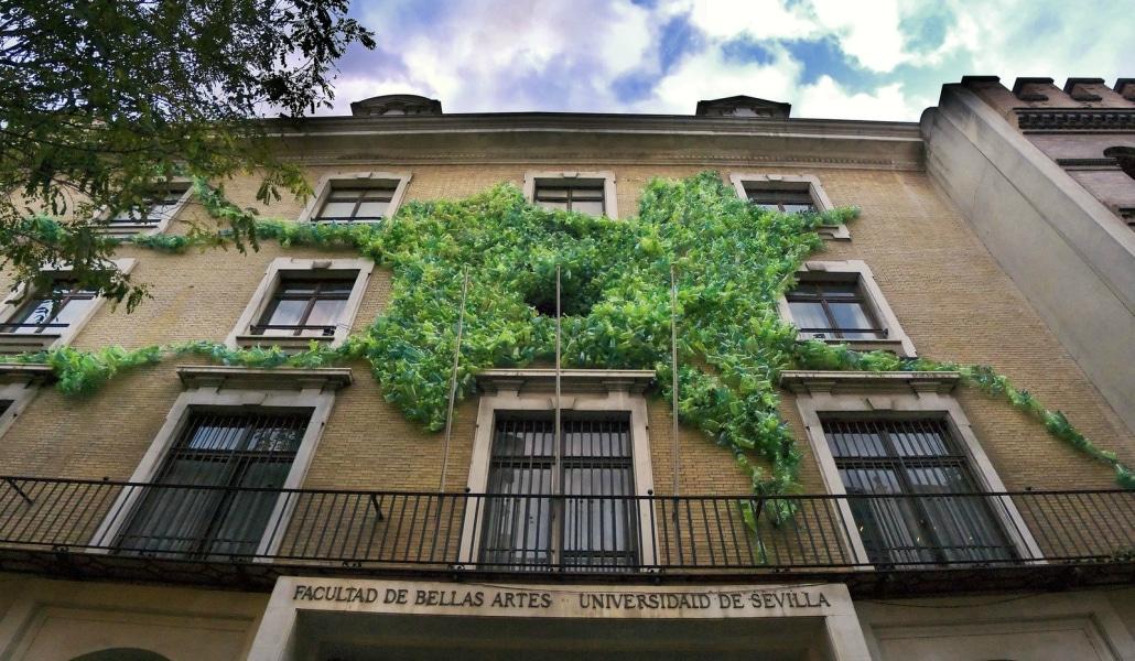 facultad-bellas-artes-SEVILLA-