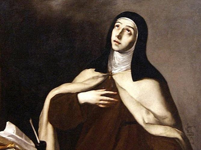 Santa-Teresa